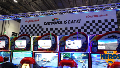 Photo of EAG 2017 hands on: Daytona Championship USA