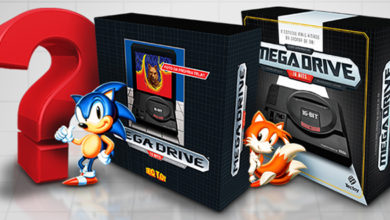 Photo of Help TecToy choose the box for the new Mega Drive