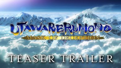 Photo of Atlus announces Utawarerumono: Mask of Deception, Mask of Truth coming West