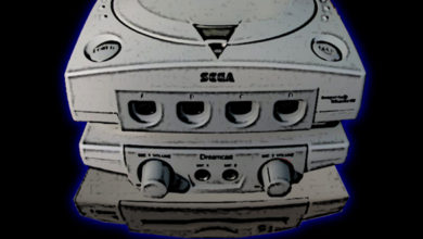 Photo of Could add-on peripherals have increased the Dreamcast's power?