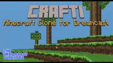 Photo of You can play this Minecraft clone on your SEGA Dreamcast