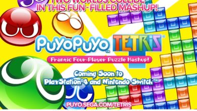 Photo of Puyo Puyo Tetris coming West on PS4, Switch
