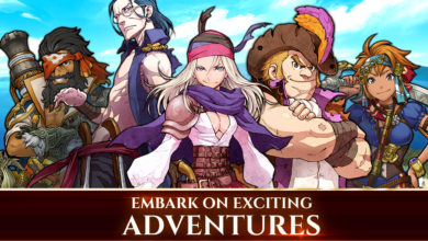Photo of SEGA's free-to-play War Pirates is now available worldwide