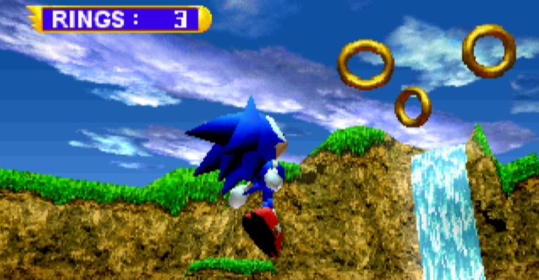 Photo of An alternative way to play Sega Saturn gems