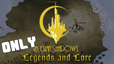 Photo of Latest Elysian Shadows trailer delves into its legends and lore