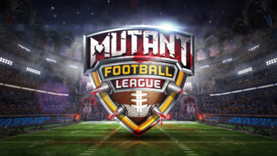 Photo of Mutant Football League returns to Kickstarter
