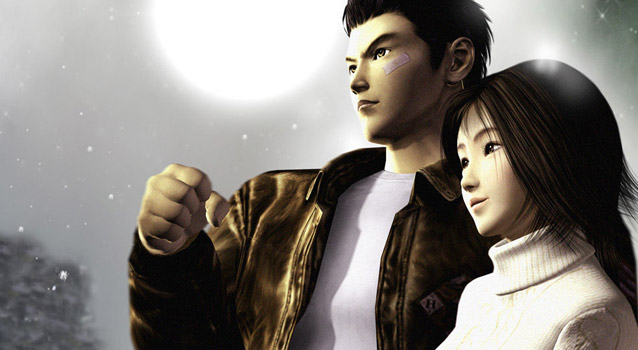 Photo of Shenmue's composer wrote a new track in memory of a deceased fan