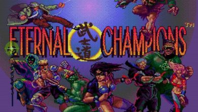 Photo of Eternal Champions sequel could become a reality