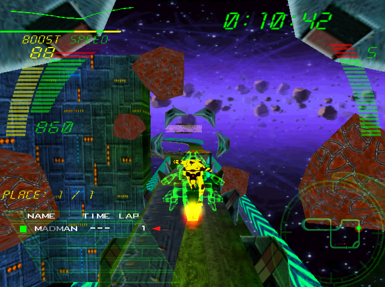 An Unreleased Dreamcast Game Has Just Been Discovered And
