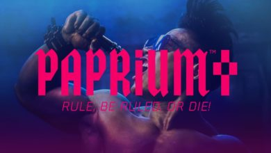 Photo of New Genesis brawler 'Paprium' now available for pre-order