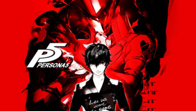 Photo of Persona 5 helps ATLUS get its first #1 debut in the U.K.