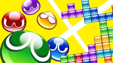 Photo of Puyo Puyo Tetris demo now available on Nintendo eShop