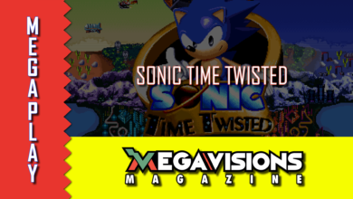 Photo of Sonic Time Twisted could be the game to play before Sonic Mania comes out