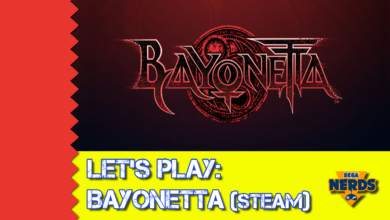 Photo of Let's Play: Bayonetta (Steam release)