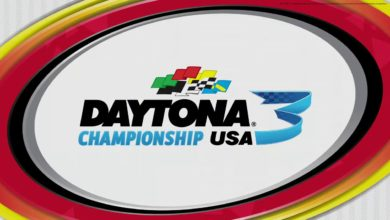 Photo of Daytona Championship 3 spotted in Florida