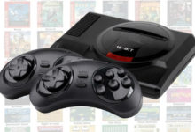 Photo of SEGA Genesis Mini and some games that should have been added to its library