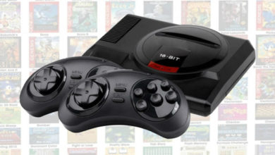 Photo of SEGA Genesis Mini isn't just excellent for SEGA fans — it's an overall fantastic retro game console