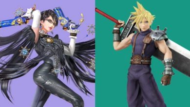 "Photo of Nintendo – ""No plans to release Bayonetta, Cloud amiibos"""