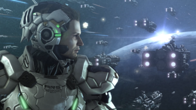 Photo of Review: Vanquish (PC)