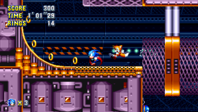 Photo of Sonic Mania: Flying Battery Zone gameplay revealed