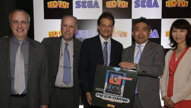 Photo of TecToy celebrates partnership with SEGA, announces new Genesis game