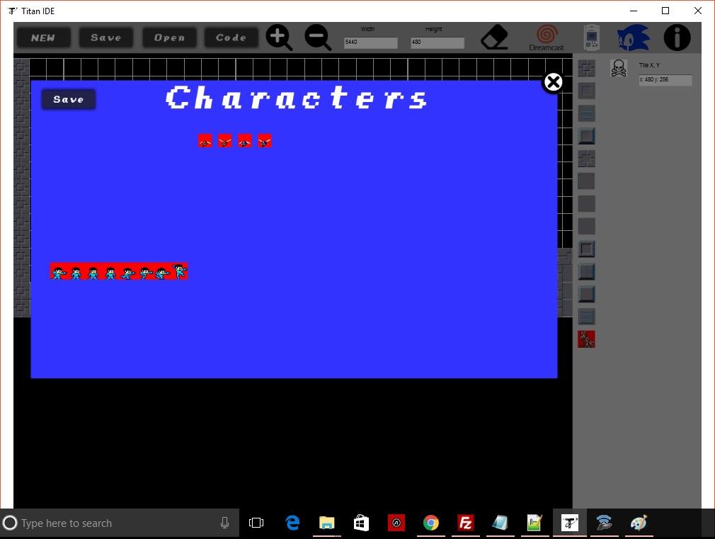 Tutorial: How to make a Dreamcast game using the Titan IDE | SEGA Nerds