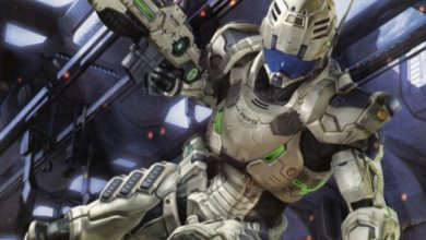 Photo of SEGA posts another teaser for Vanquish on PC
