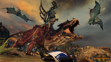 Photo of SEGA unleashes the Lizardmen in its latest Total War: Warhammer II trailer