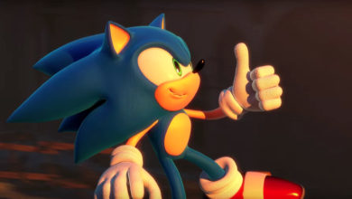 Photo of New Sonic titles in the works says SEGA Sammy