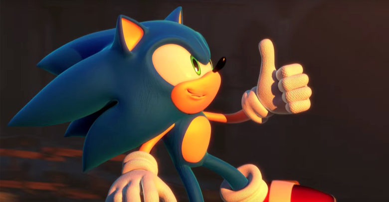 Photo of Sonic Forces will feature separate stories
