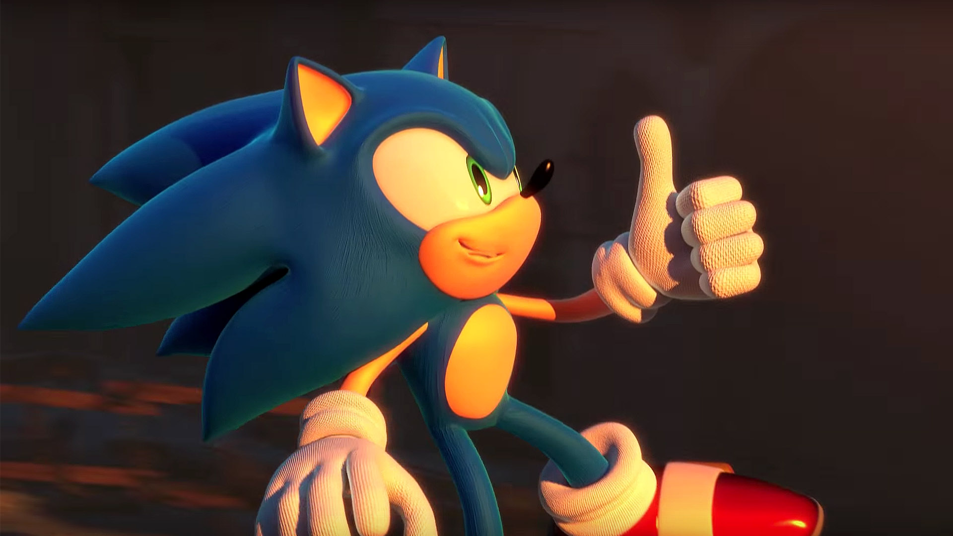 Sonic Forces Will Be An Xbox One X Enhanced Title Sega Nerds
