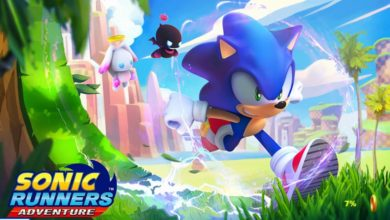 Photo of Sonic Runners Adventure has soft launch in certain countries.