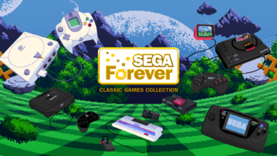 Photo of SEGA Forever is officially revealed