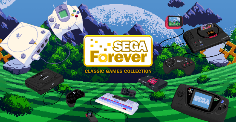 Photo of SEGA reveals plans for the future of SEGA Forever