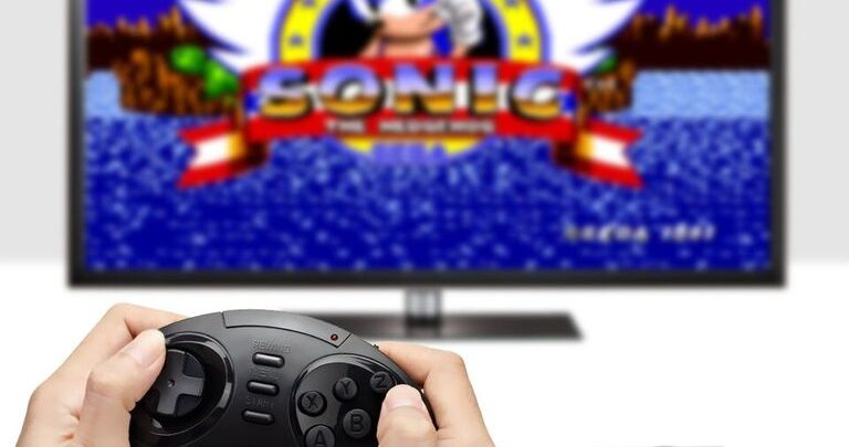 Photo of SEGA Genesis Flashback ship date, game list revealed