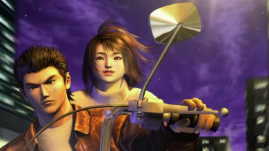 Photo of Shenmue I & II is now available for pre-order on Amazon