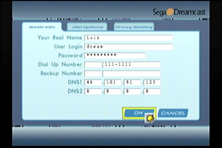 Tutorial: Connecting the Dreamcast online | SEGA Nerds