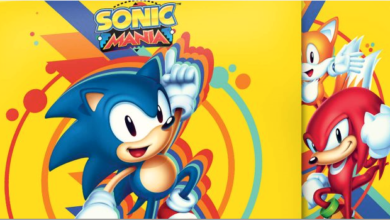 Photo of [UPDATED] Sonic Mania Vinyl to be released by Data Discs
