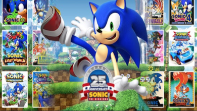 Photo of Humble Store slashes Sonic games by 75%