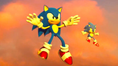 Photo of EB Games leaks Sonic Forces release date, then retracts it