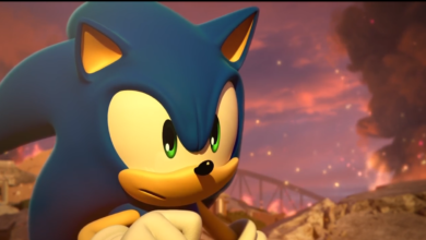 Photo of Commercial success of Mania to determine Sonic's future?