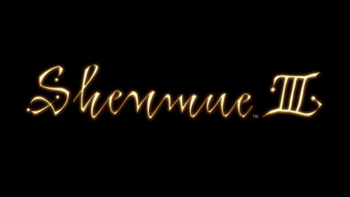 Photo of [EDIT] Shenmue III's logo updated
