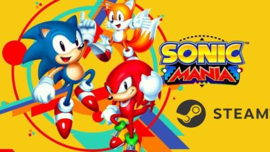 Photo of Sonic Mania PC requirements revealed on Steam
