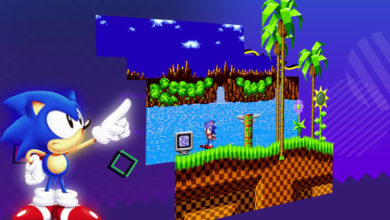 Photo of Does Sonic feature 'incorrect' game design?