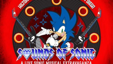 Photo of Live Sonic concert to kick off San Diego Comic Con