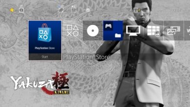 Photo of Get a free PS4 theme when you digitally pre-order Yakuza: Kiwami
