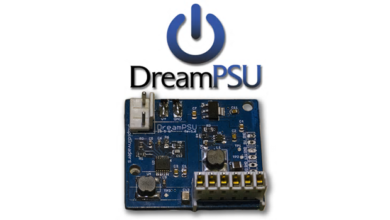 Photo of DreamPSU: the 'cool' mod that could help save your Dreamcast from PSU-death