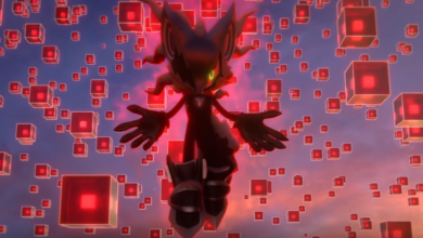 Photo of Sonic Forces 'Enter Infinite' trailer and theme song released
