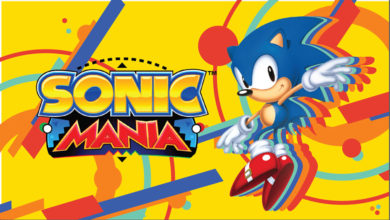 Photo of [Update] New Sonic Mania details emerge from Comic-Con