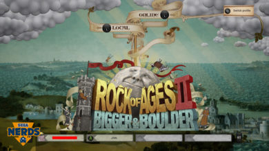 Photo of Review: Rock of Ages 2: Bigger and Boulder